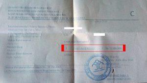 overstay nad udělená víza